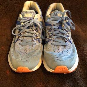 Nike Zoom Winflo 2 Women's Sneakers 7.5 Like New